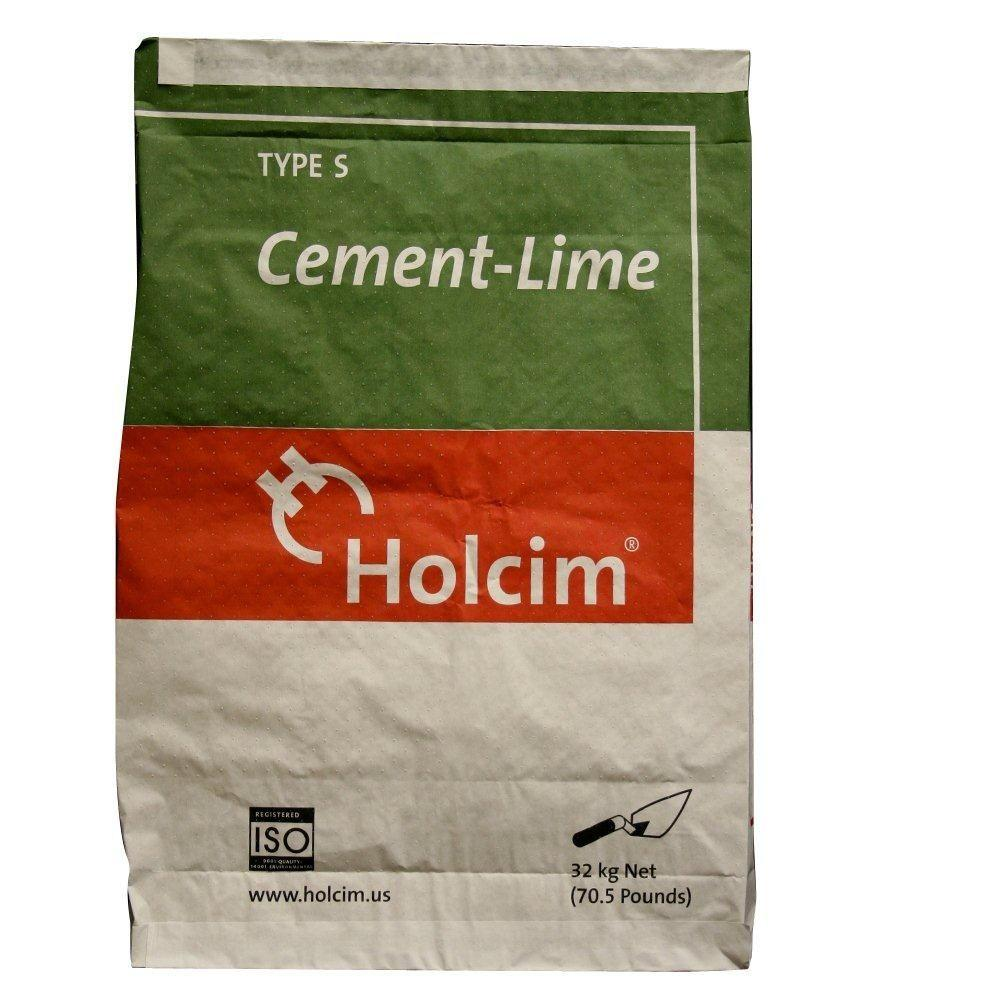 94 Lbs Bag Of Cement : Oldcastle lb portland cement old  the home depot