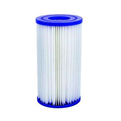 "Replacement Filter Cartridge for Coleco F-120 Type ""A"" 58600 and 59900 Filter"