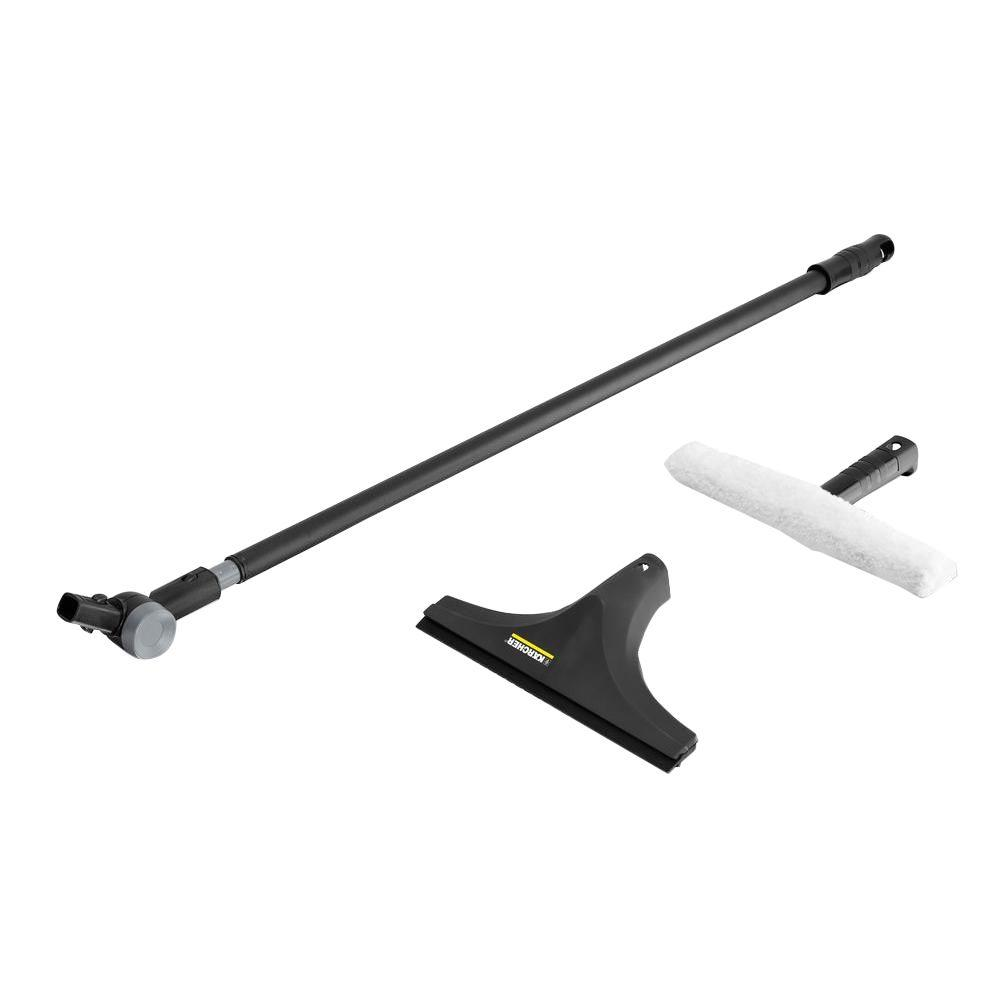 Karcher Window Vacuum Extension Set for WV50 Power Squeegee