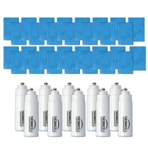 Thermacell Mosquito Repeller Refill 120 Hour Mega Pack 30