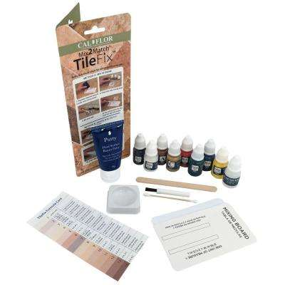 TileFix Tile and Stone Repair Kit