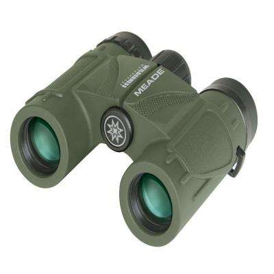 10 in. x 25 mm Wilderness Binocular