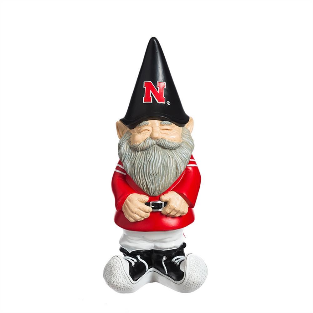 Marvelous Evergreen University Of Nebraska Garden Gnome