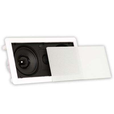 In-Wall Speaker Home Theater Compact Center Channel