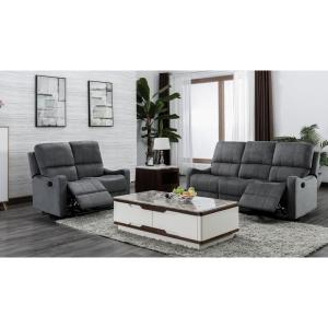 Cool Harris Reclining Loveseat Gmtry Best Dining Table And Chair Ideas Images Gmtryco