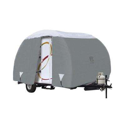 PolyPro3 211 in. L x 78 in. W x 93 in. H RP-179 R-Pod Travel Trailer Cover