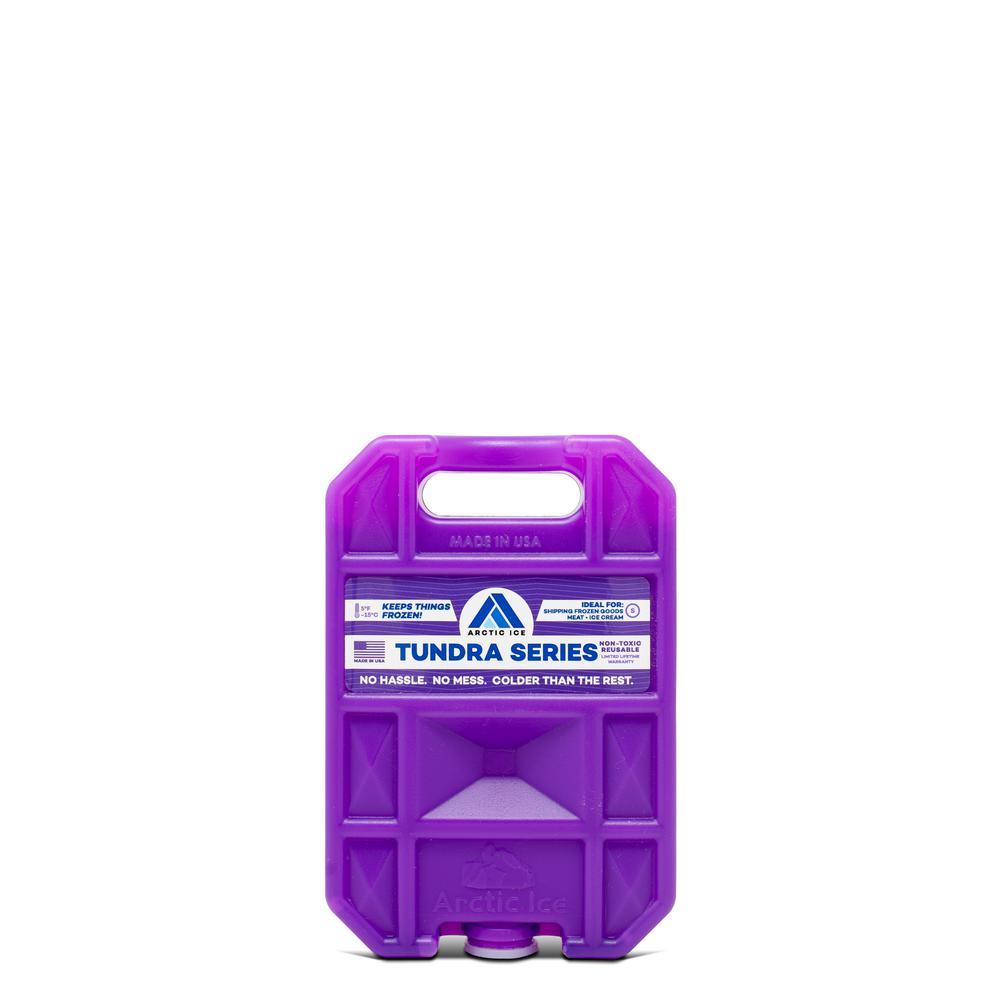 Tundra Series Lunch Box Size Freezer Pack (Plus 5-Degree F)
