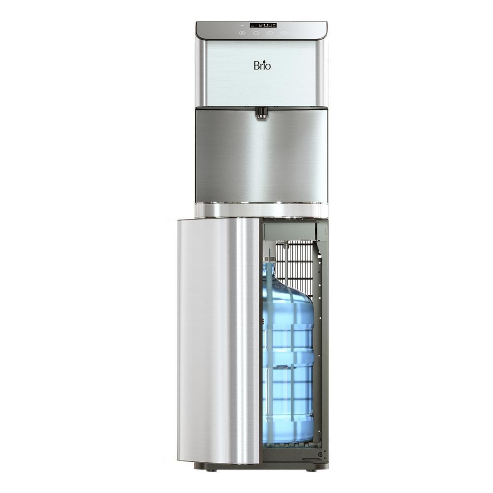 Moderna Self-Cleaning Advanced Bottom Loading Water Cooler