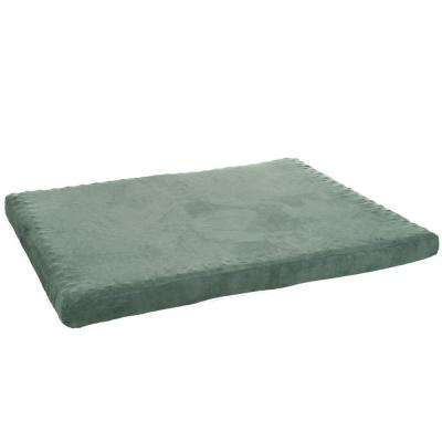 Large Forest Orthopedic Super Foam Pet Bed
