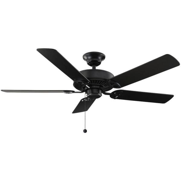 Farmington 52 in. Indoor Natural Iron Ceiling Fan