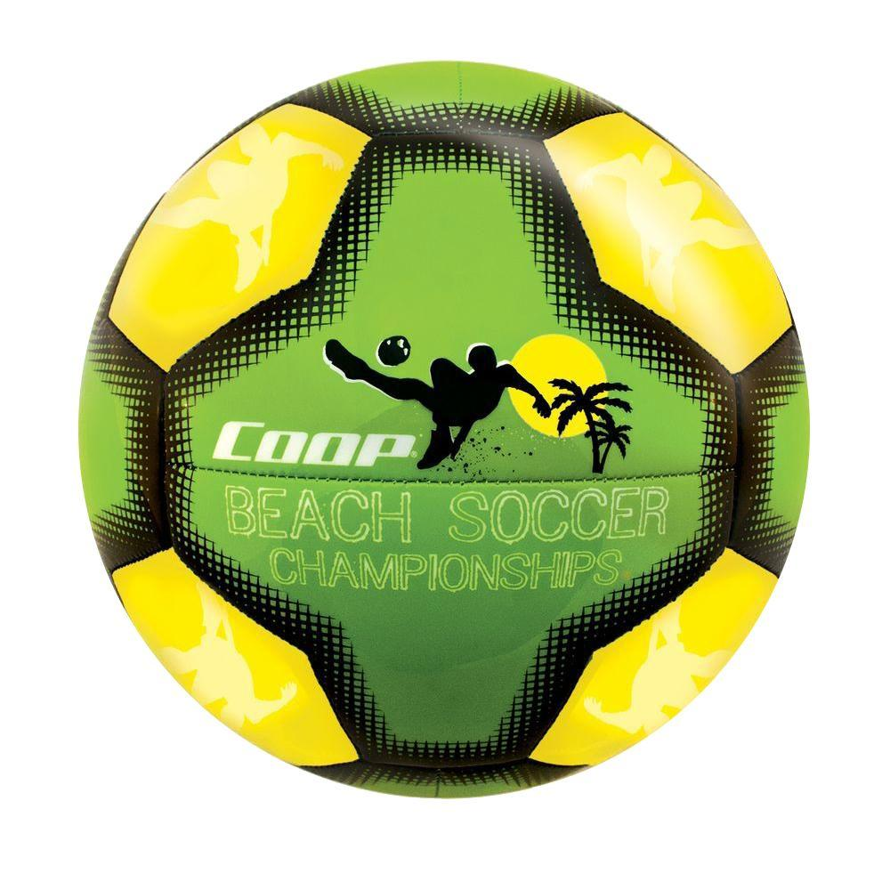 COOP Official Sand Soccer Ball-DISCONTINUED