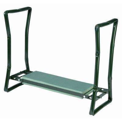 24 in. Folding Kneeler and Garden Seat
