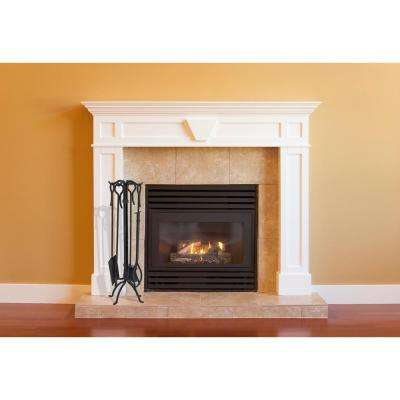 Selene 5-Piece Fireplace Tool Set