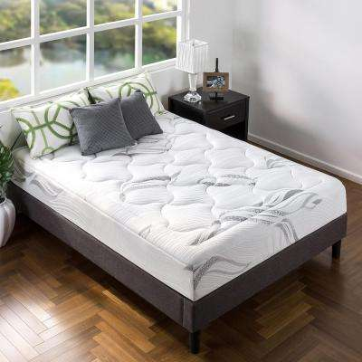 Ultra-Plush Supreme 10 in. Full Memory Foam Mattress