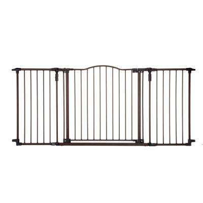 Deluxe Decor Gate