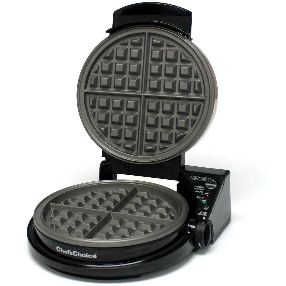 Chef'sChoice International WafflePro Waffle Maker by