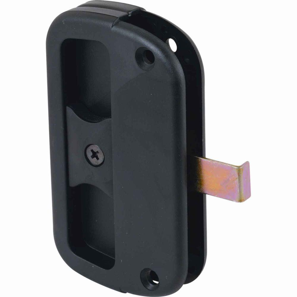 Prime Line Plastic Sliding Screen Door Latch And Pull A