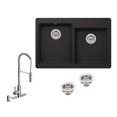 Best Rated All In One 4 Drop In Kitchen Sinks Kitchen Sinks