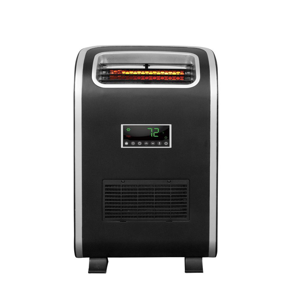 Lifesmart 6 Element Slimline Dual Mount Infrared Heater