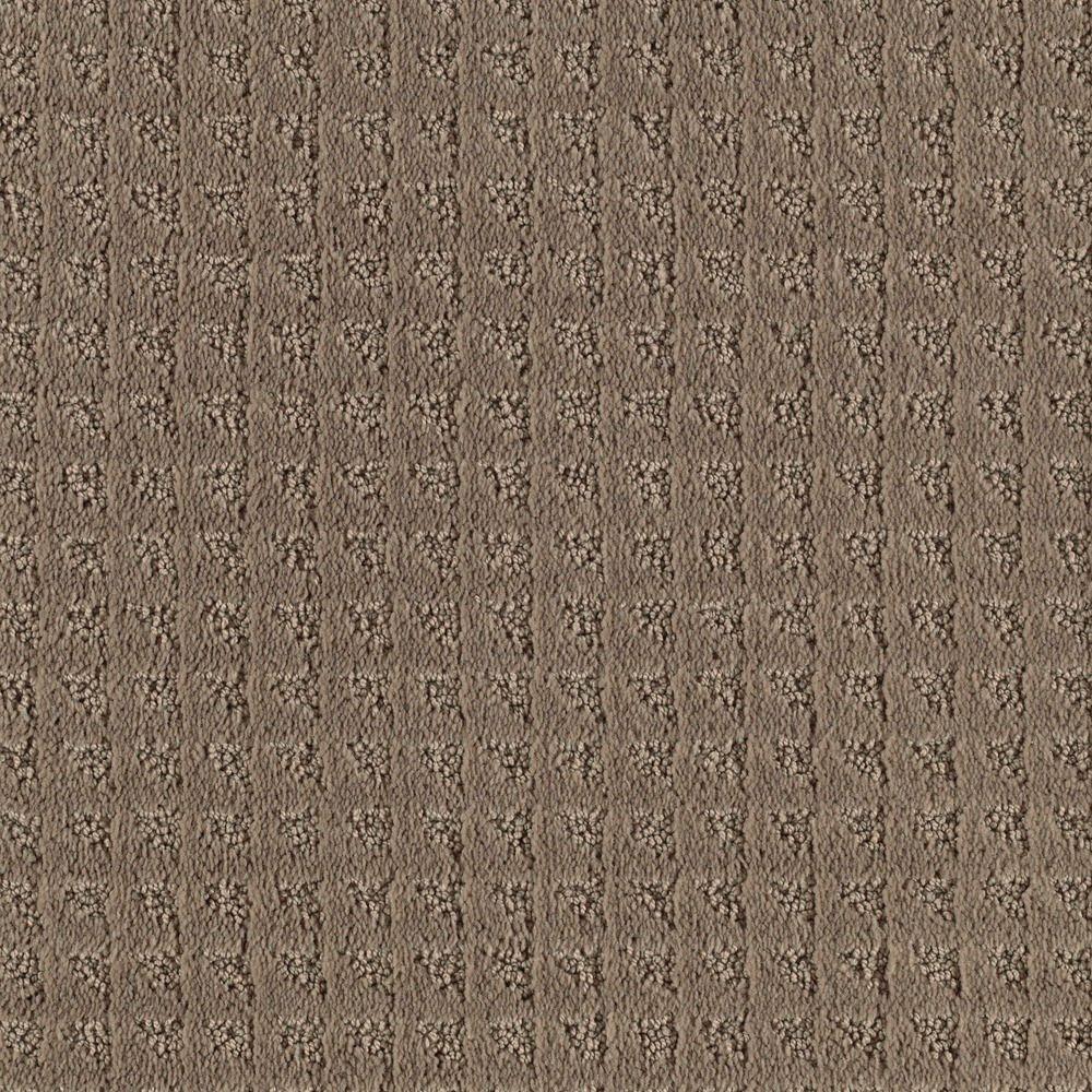 Home Decorators Collection Stonegate - Color Buckskin 12 ft. Carpet