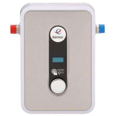 HomeAdvantage II 13 kW 240-Volt Electric Tankless Water Heater