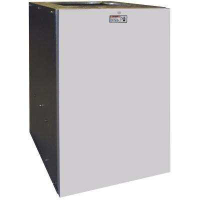 40,878 BTU 2 - 3.5 Ton Mobile Home Electric Furnace with EMC Blower Motor