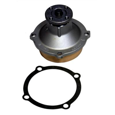 GMB Engine Water Pump-160-1120 - The Home Depot