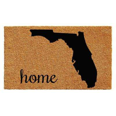 Florida 24 in. x 36 in. Door Mat