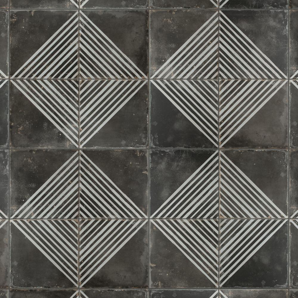 ONE Malibu Tile Vintage Hand-glazed Rare California CHOOSE COLOR