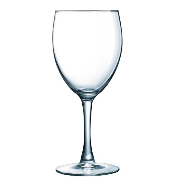 8ab97d0a5a1 Atlas 12 oz. Goblet (Set of 4)