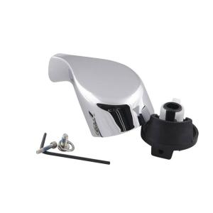 Moen Chateau Handle Kit in Chrome by MOEN