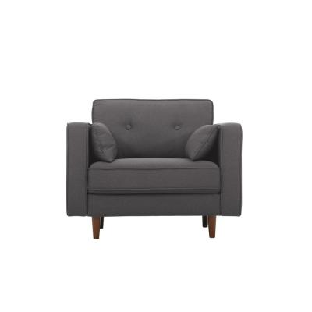 Tucson Mid Century Modern Chair