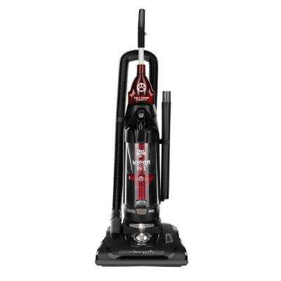 Vigor Cyclonic Pet Bagless Upright Vacuum Cleaner