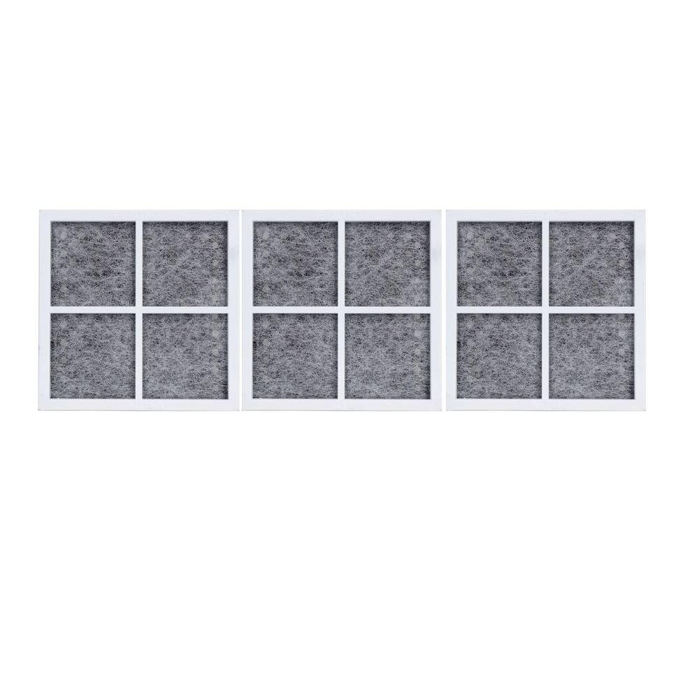 LG Electronics Fresh Air Replacement Filter (3-Pack)