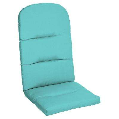 solid adirondack chair cushions outdoor chair cushions the