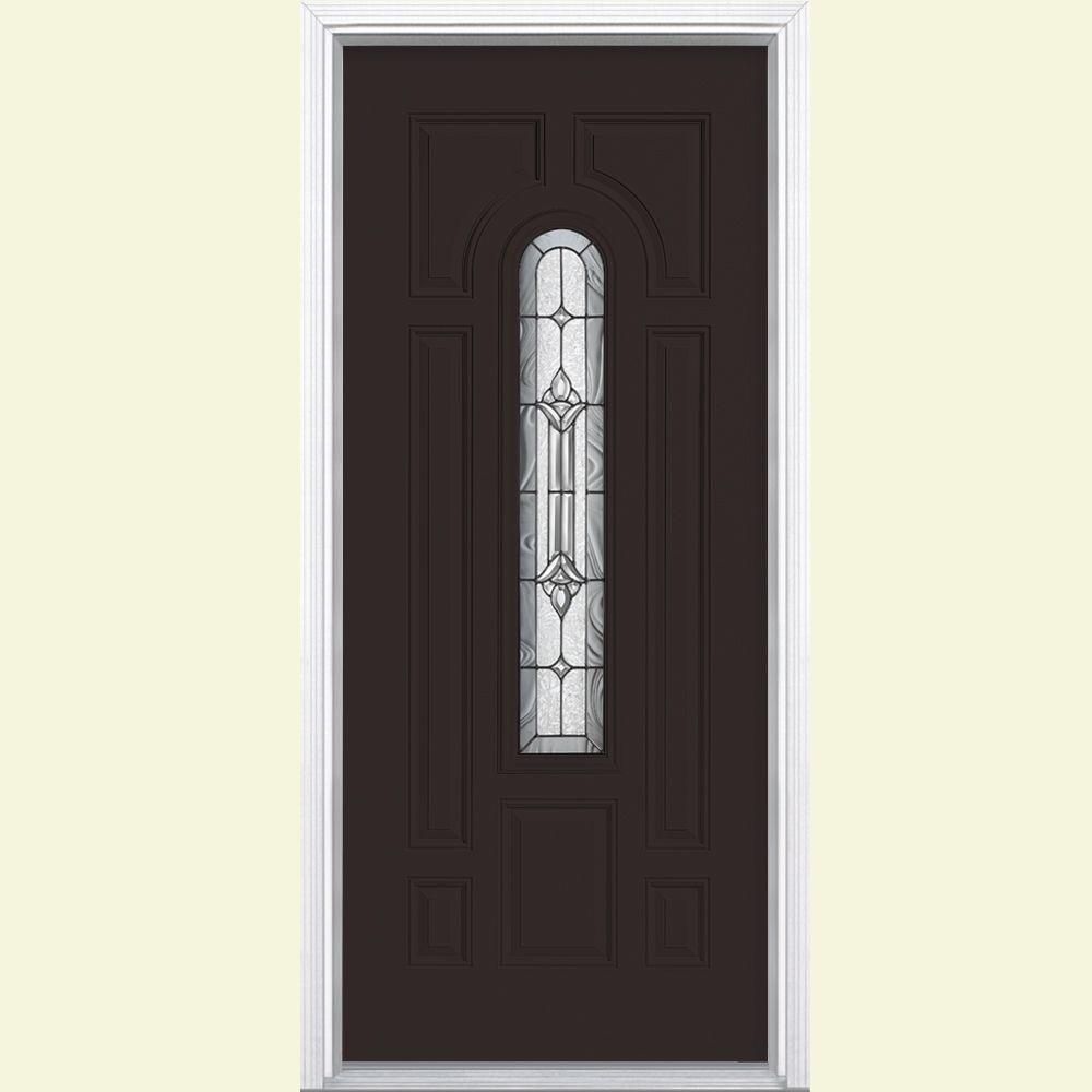 Masonite - Front Doors - Exterior Doors - The Home Depot