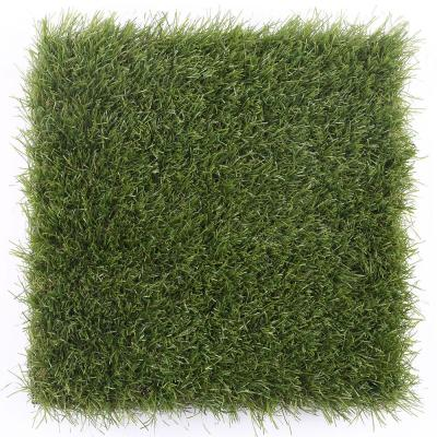 1 ft. x 1 ft. Quick Deck Outdoor Faux Zoysia Grass Deck Tile (10 per case)