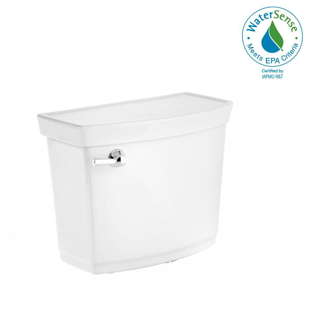 1 28 Gpf Single Flush Toilet Tank Only In White N2412t