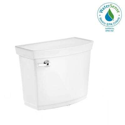 Ultima VorMax 1.28 GPF Single Flush Toilet Tank Only in White