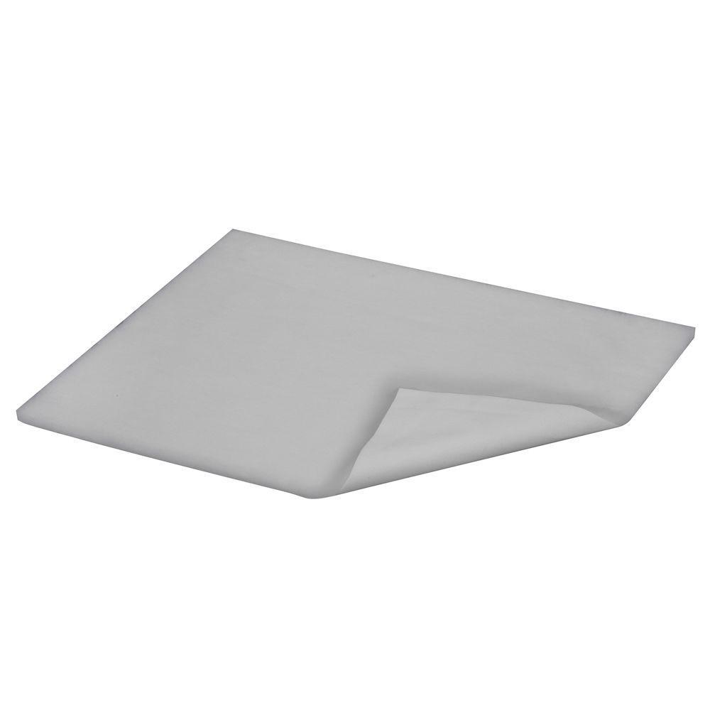 MABIS Polyester Fabric Decubitus Pad