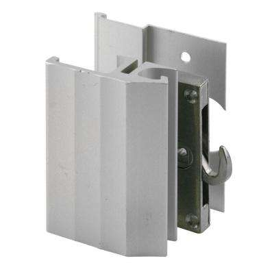 Sliding Screen Door Latch and Pull