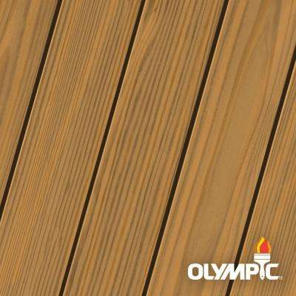 Maximum 1-qt. Cedar Naturaltone Semi-Transparent Advanced Exterior Stain and Sealant in One Low VOC