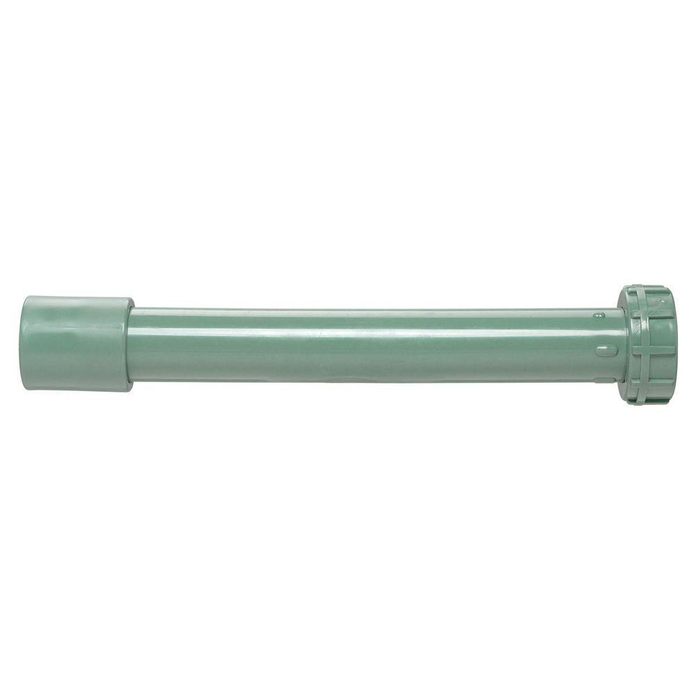 1 in. x 10 in. Anti-Siphon Manifold Nipple Adapter