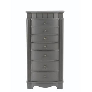 Home Decorators Collection Bronwyn 7-Drawer Jewelry ...
