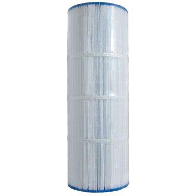 7000 Series 7 in. Dia x 19-5/8 in. 81 sq. ft. Replacement Filter Cartridge with 3 in. Opening