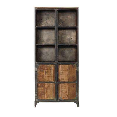 Manchester Natural Cabinet