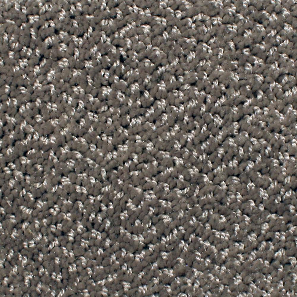 Cross Plains - Color Hearthside Stone Pattern 12 ft. Carpet