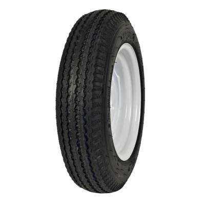 480-12 Load Range B Trailer Tire