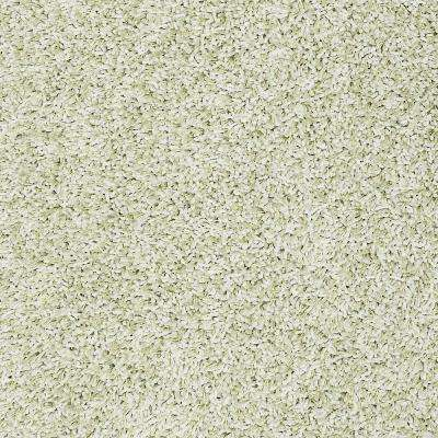 Carpet Sample - Whimsical - In Color Pixie Dust Twist 8 in. x 8 in.