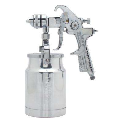 Pneumatic Siphon Spray Gun